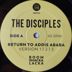 The Disciples - Return To...