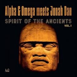 Alpha & Omega meets Jonah...