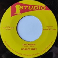 "Horace Andy - Skylarking 7"""