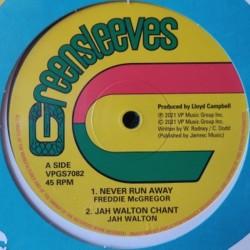 Freddie McGregor - Never...