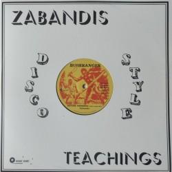 """Zabandis - Teachings 12"""""""