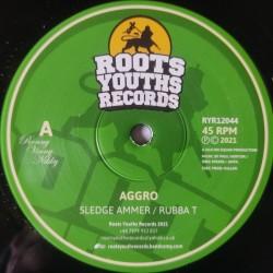 Sledge Ammer & Rubba T -...
