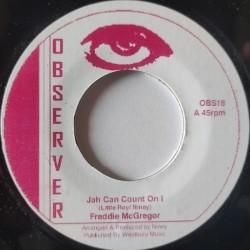 Freddie McGregor - Jah can...