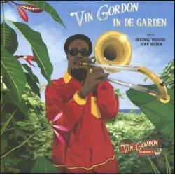 Vin Gordon - Gordon In De...