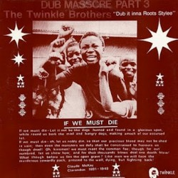 Twinkle Brothers - Dub...