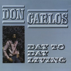 Don Carlos - Day to Day...