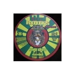 Kenny Knots - Liad an Teef...