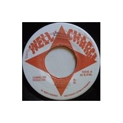 Leroy Smart - Jungle & Rema 7""