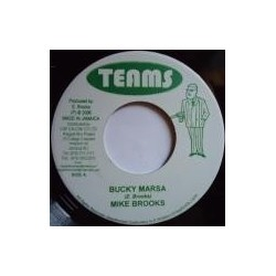Mike Brooks - Bucky Marsa 7""