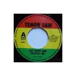 Tenor Saw - Jah Guide and...