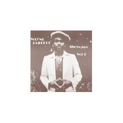 Wayne Jarrett - Showcase LP