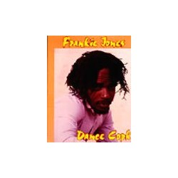 Frankie Jones - Dance Cork LP