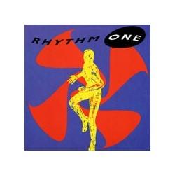 VA - Rhythm 1 LP