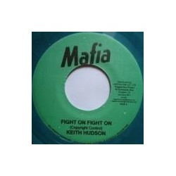 Keith Hudson - Fight On...