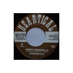 Chronicle - Sweet...