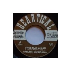 Carlton Livingston - Once...