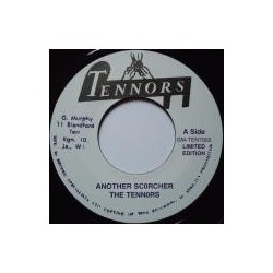 Tennors - Another Scorcher 7''