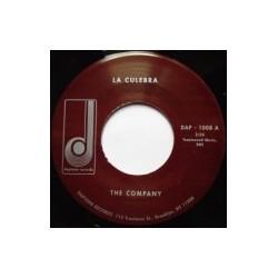 The Company - La Culebra 7''
