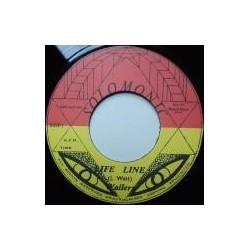 Wailers - Life Line / Big...