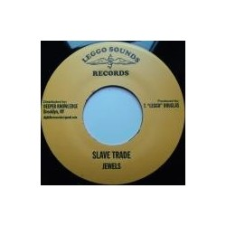 Jewels - Slave Trade 7''
