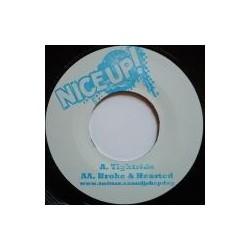 DJ Shepdog - Tightride /...