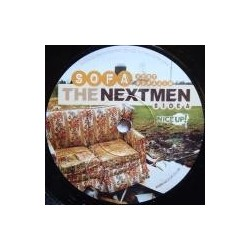 The Nextmen feat. Pupa Jim...