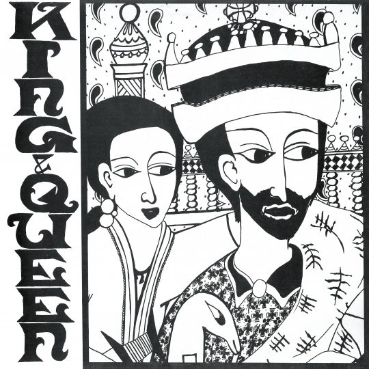Alpha & Omega - King and Queen LP